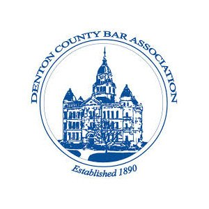 Denton County Bar Association Logo