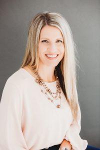 Photo of Jennifer Cline